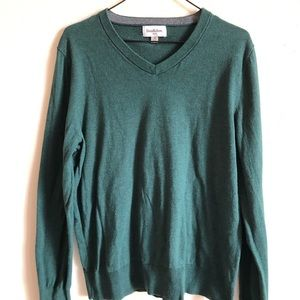 Goodfellow & Co. V-neck sweater